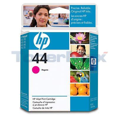 HP DESIGNJET 430 450 750 INKJET MAGENTA 42ML